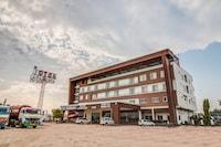 Capital O 44207 Hotel Krishnaraj