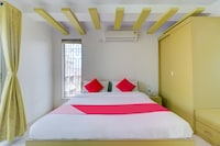 OYO 44228 Hotel Samadhan Deluxe