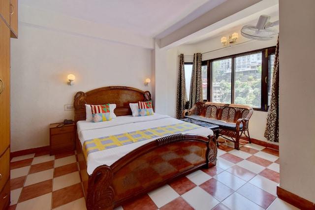 OYO Home 44234 Elegant Stay Ghora Chowki