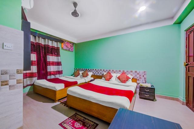 SPOT ON 482 Hotel Kohinoor