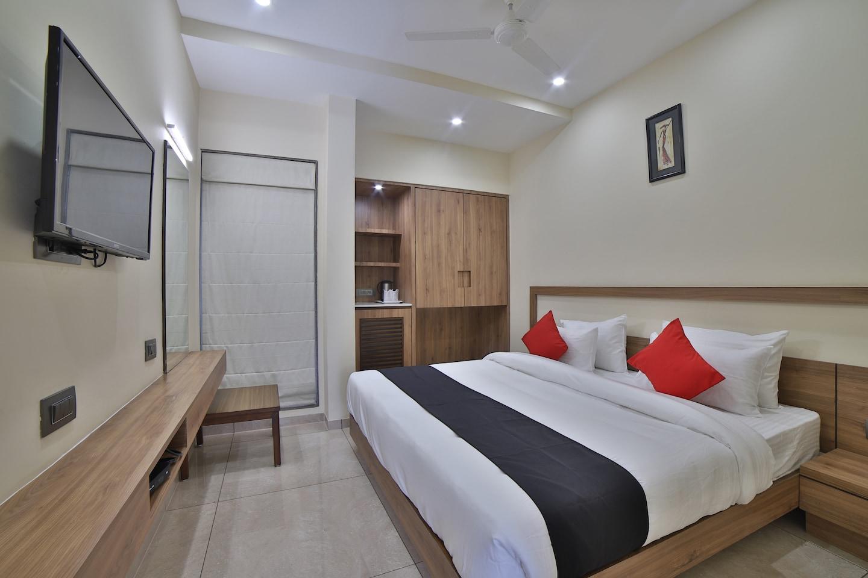 Capital O 44249 Hotel Kavery Mansingh Inn -1