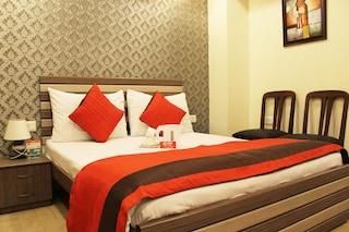 OYO Rooms 001 Faridabad