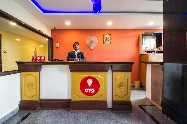 OYO 3968 Chandras Residency
