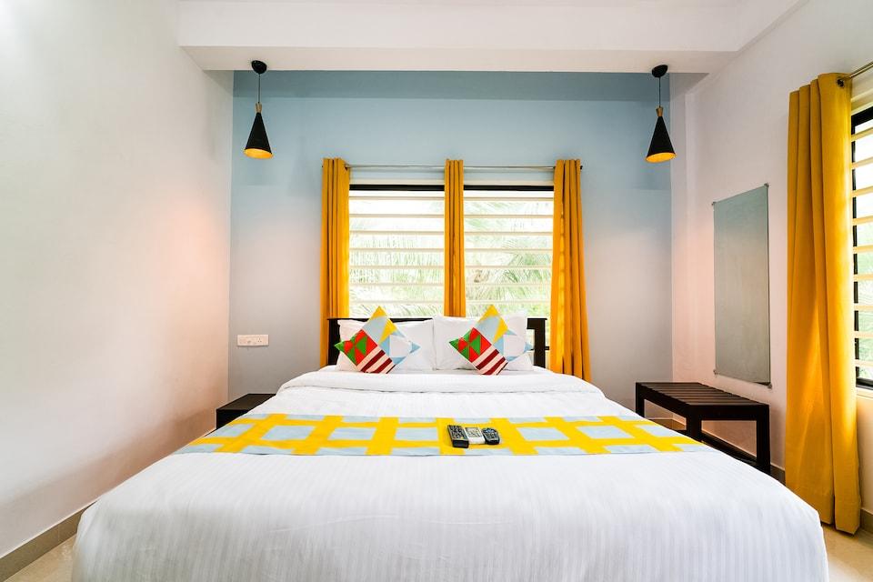 OYO 44265 Home O&Y Apartments 2BHK