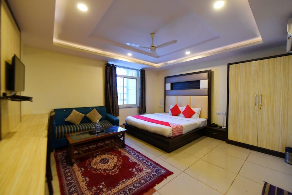 OYO 3971 Hotel Tip Top, Vaishali Nagar Jaipur, Jaipur