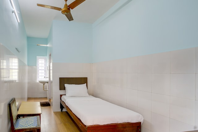 SPOT ON 44278 Shanthi Tourist Home SPOT