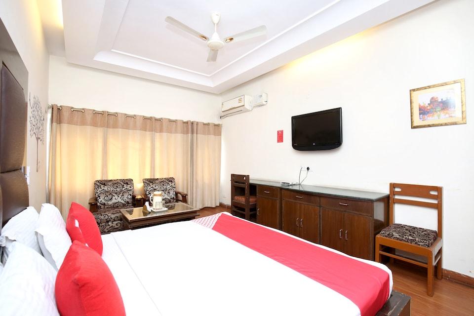 Capital O 3972 Hotel Amar