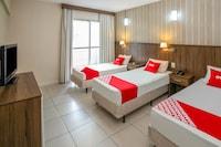 OYO Urupema Hotel