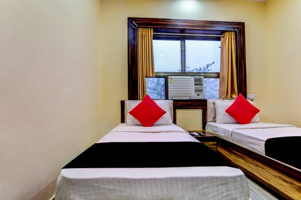 Capital O 44294 Hotel Siddharth International
