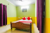 OYO 44306 Kanish Home Stay Deluxe