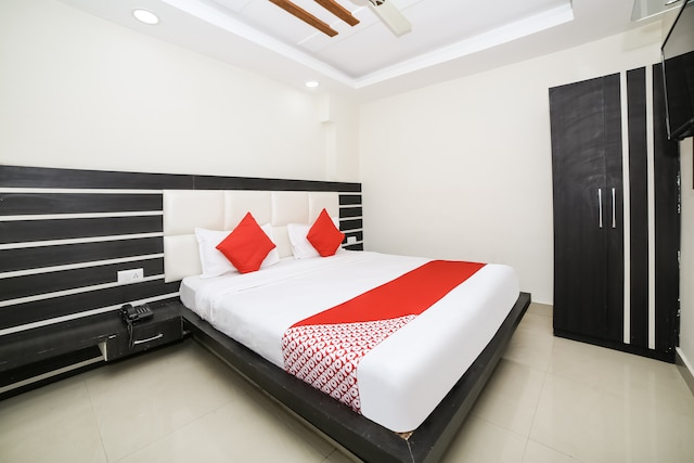 OYO 44314 Hotel Veer Bhumi Palace