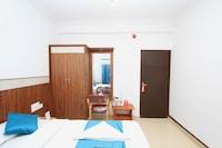 OYO 3974 Hotel Bcp Royal Residency