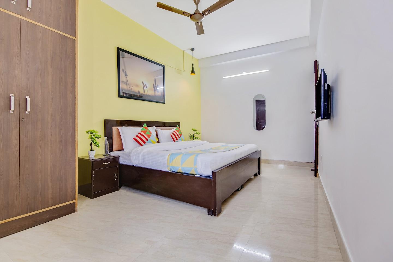 OYO Home 44324 Comfort Stay Near Saket Metro -1