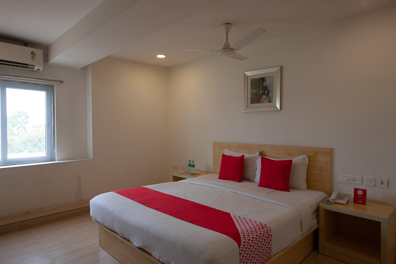 Hotels in and around Koyambedu, Chennai - Upto 50% OFF