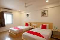 OYO 44328 Innside Serviced Apartments Deluxe