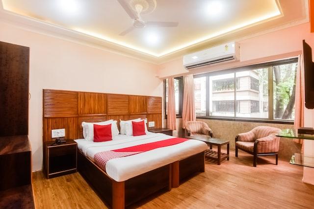 OYO 44359 Hotel Subhash