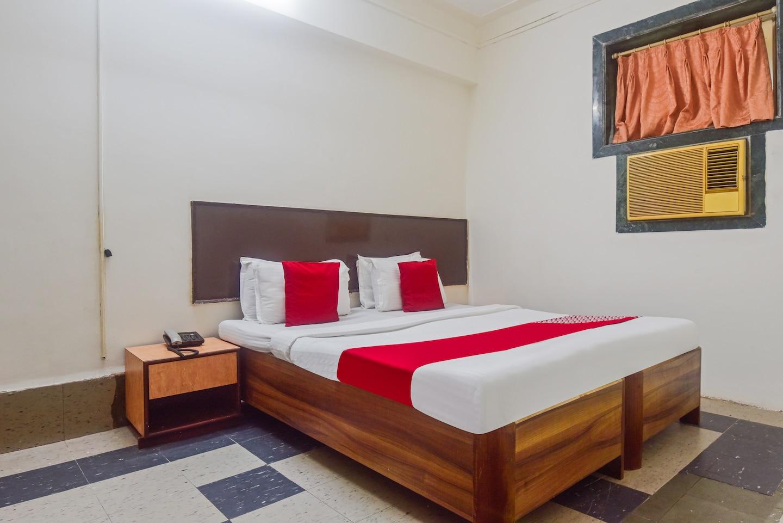 OYO 44359 Hotel Subhash -1
