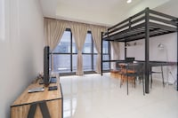 OYO Home 11338 Marvelous 1br Icon City