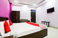 OYO 44379 Hotel Tr Inn Deluxe