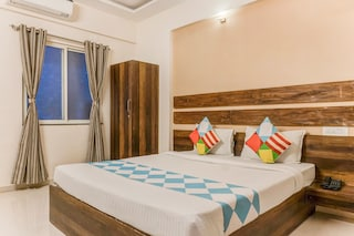 Home Hotels in Wakad, Pune with Free Wifi Starting @ ₹706