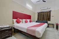 OYO 44419 Syed Park Residency  Deluxe