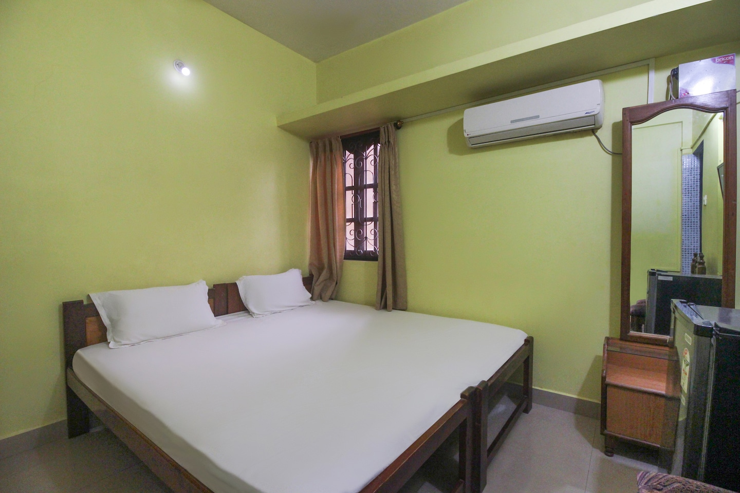 SPOT ON 44429 Hotel Prem Niwas Guest House -1