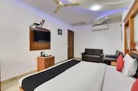 Capital O 44526 Hotel Tjs Royale Deluxe