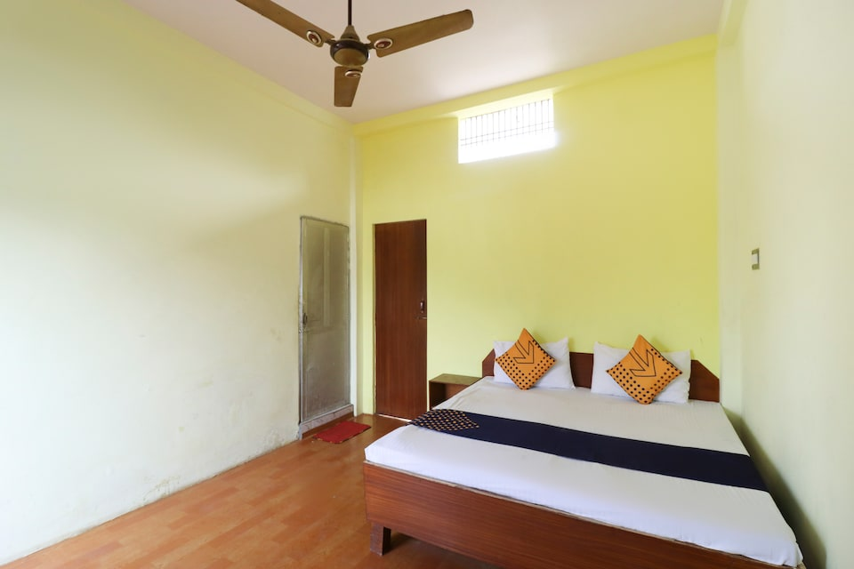 SPOT ON 44543 Bodhi Tree Inn Guest House