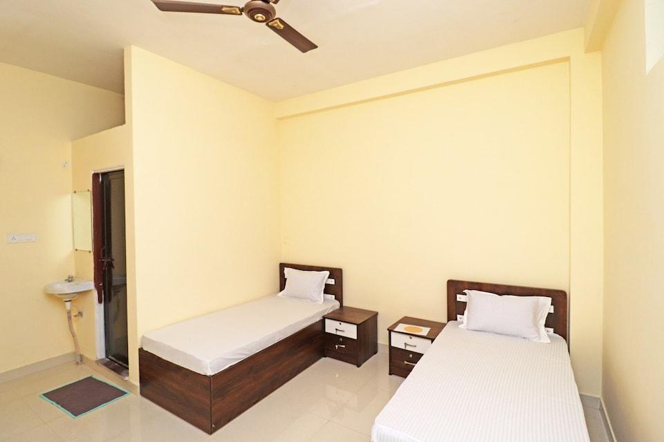 SPOT ON 44561 Hotel Stay Inn