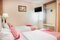 Capital O 1101 Winstar Hotel