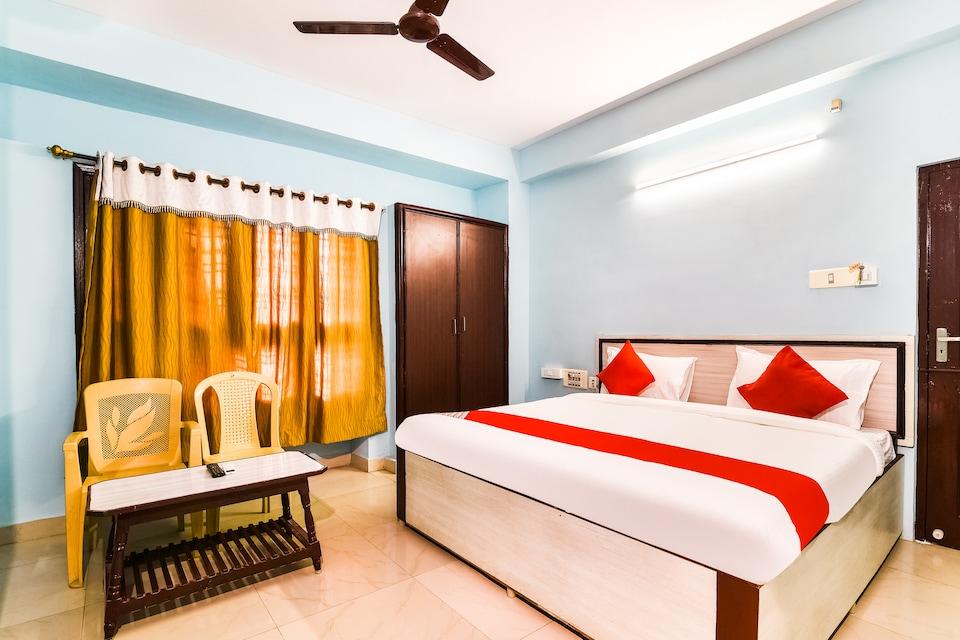 OYO Flagship 44576 Rayyan Residency JP Nagar 7th Phase