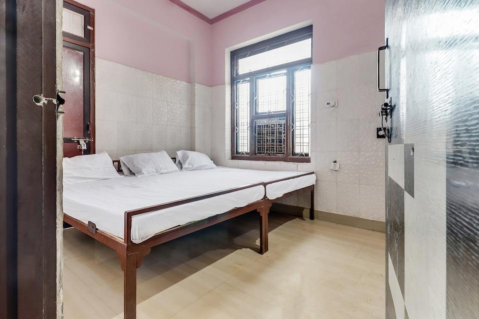 SPOT ON 44589 Shree Radheshyam Palace