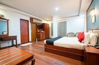 Capital O 44591 Sreevalsam Residency Deluxe