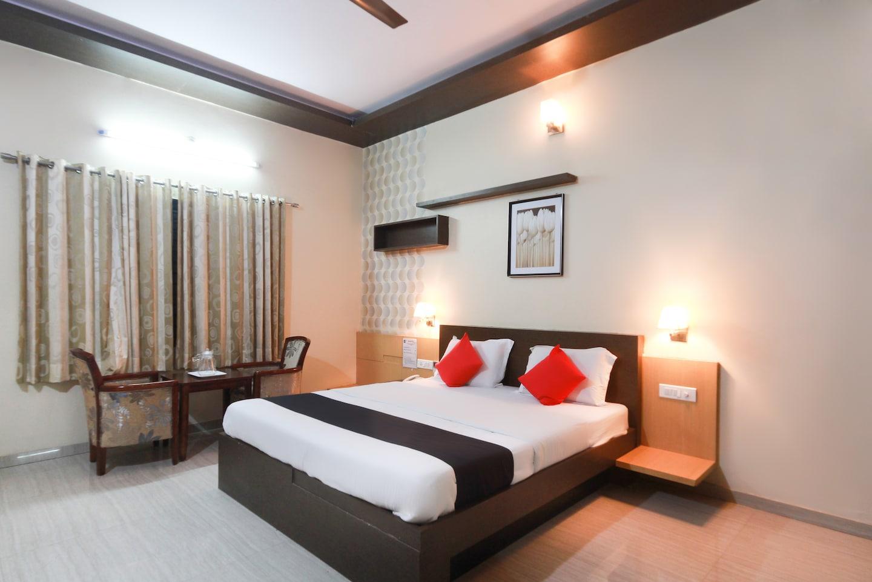 Capital O 44624 Hotel Basava Residency -1