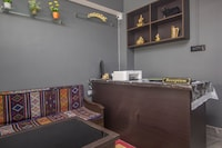 OYO 44631 The Dzongri Retreat