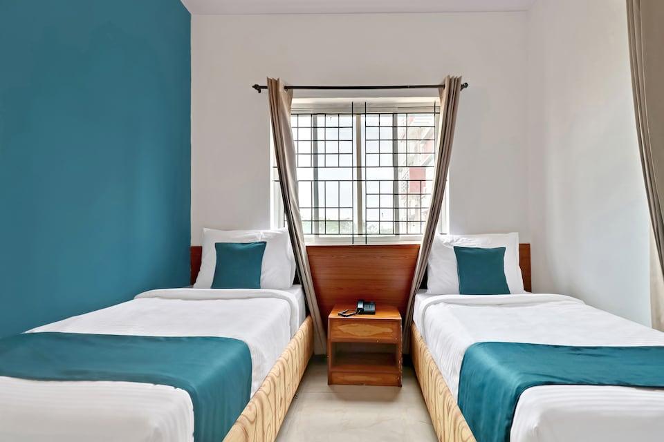 SilverKey Executive Stays 44663 R Stay Inn