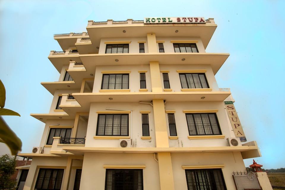 OYO 490 Hotel Royal Stupa