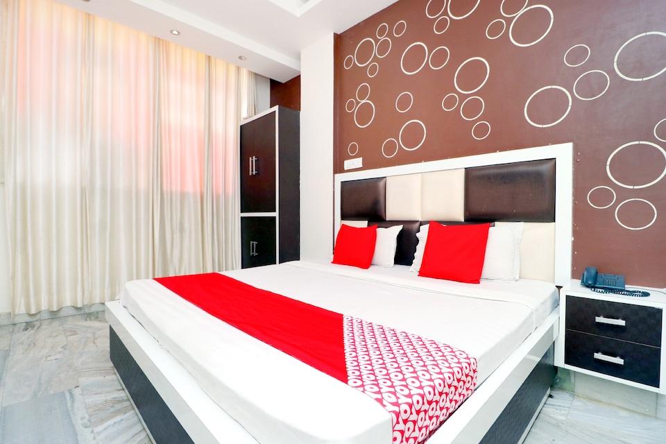 OYO 44668 Hotel Plazza, Hisar, Hisar