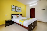 OYO Home 44674 Peaceful Stay Near Kelambakkam Bus Stand
