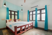 OYO Home 44684 Alluring Stay