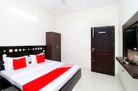 OYO 44685 Hotel Park Lodge