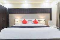 Capital O 44693 Hotel Kanishka International Deluxe