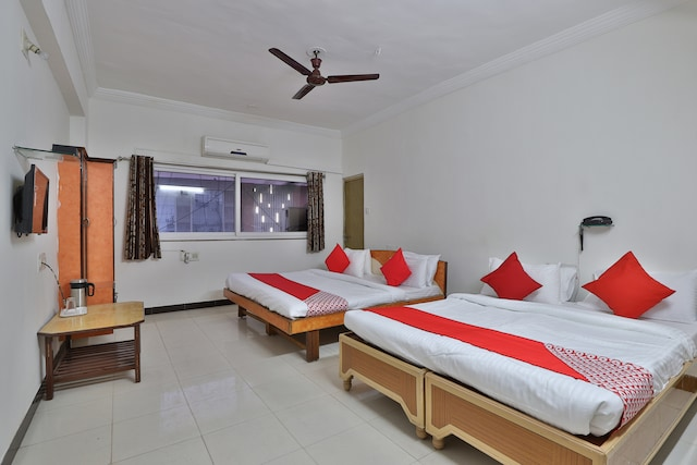 OYO 44780 Hotel Visamo Deluxe
