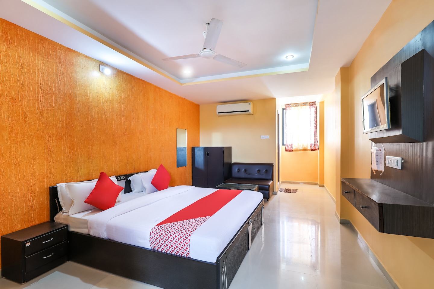 OYO 44782 Sanidhya Villa And Guest House -1