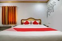 OYO Flagship 44800 Hotel Sunraj Ahirtoli
