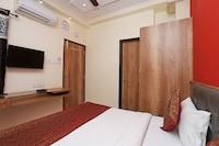 OYO 3996 HKJ Residency
