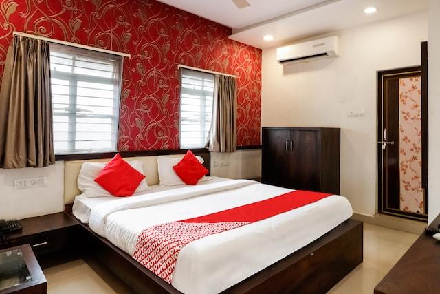 OYO 44918 Sri Shivam Hotel Saver