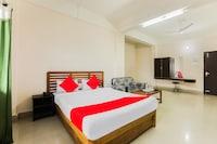 OYO 44821 Hotel Paane