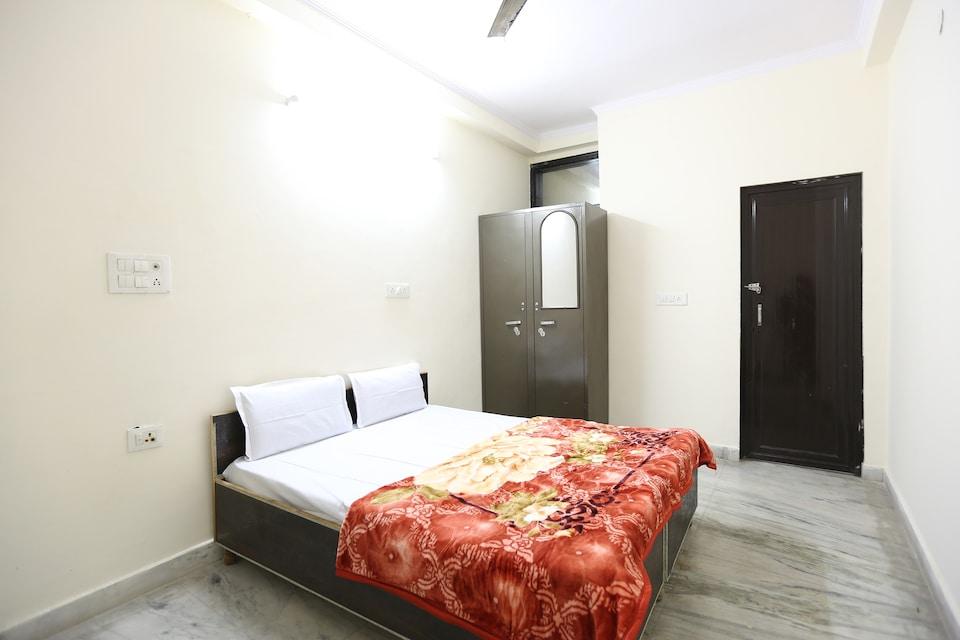 SPOT ON 44933 Comfort Inn