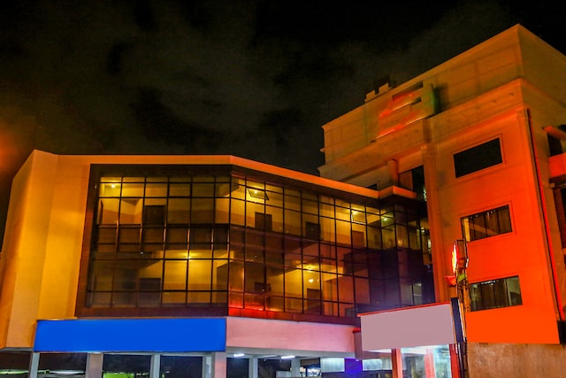 Oyo Rooms In Perambur  Kolathur  Red Hills Chennai  Booking Starts    U20b9862  Night